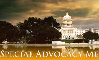 RICA Special Advocacy Mtg Logo