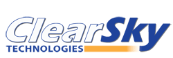 ClearSky Technologies Logo