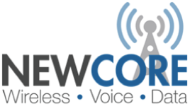 NewCore Wireless Logo