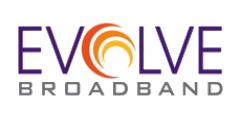 Evolve Broadband Logo 240x120