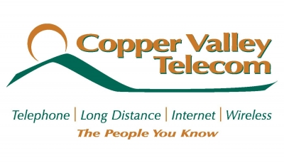 Copper valley logo